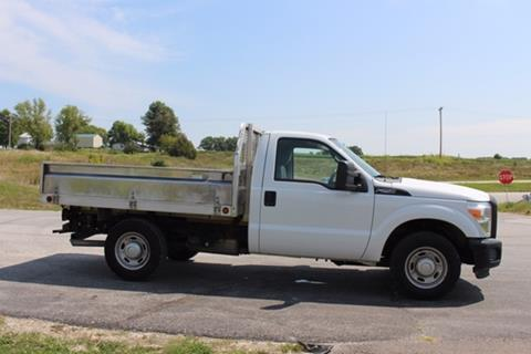 2012 Ford F-250 Super Duty for sale in Moscow Mills, MO