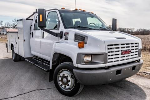 2007 GMC C5500 for sale in Moscow Mills, MO