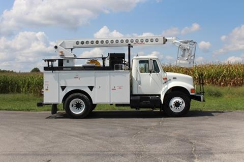2000 International 4700 for sale in Moscow Mills, MO