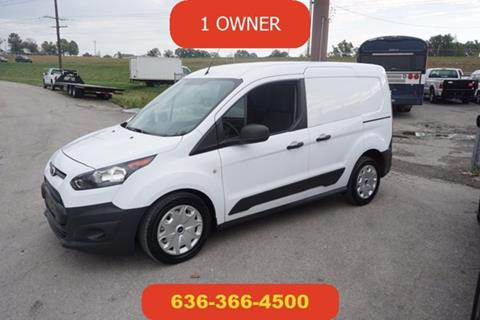 2014 Ford Transit Connect Cargo for sale in Moscow Mills, MO