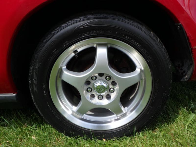 1997 Toyota Celica GT 2dr Convertible - Addison IL