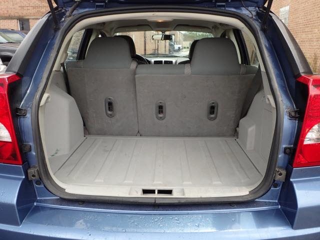 2007 Dodge Caliber SXT 4dr Wagon - Addison IL