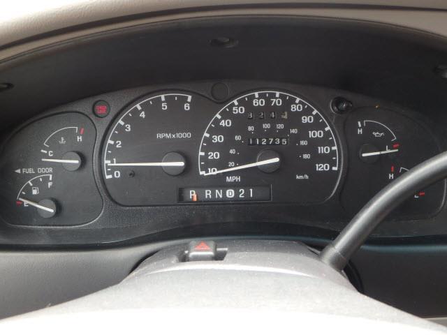 2001 Ford Explorer XLT 4WD 4dr SUV - Addison IL