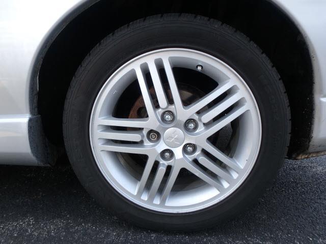 2003 Mitsubishi Eclipse Spyder GT 2dr Convertible - Addison IL