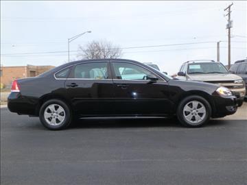2011 Chevrolet Impala for sale in Addison, IL