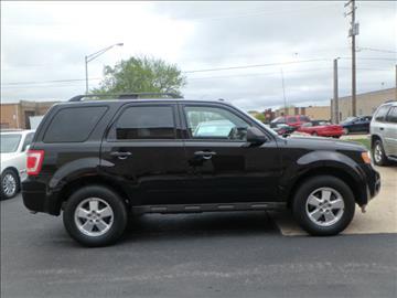 2012 Ford Escape for sale in Addison, IL