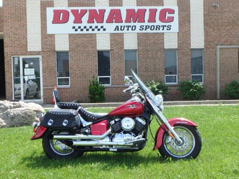 2009 Yamaha V-Star for sale in Addison, IL