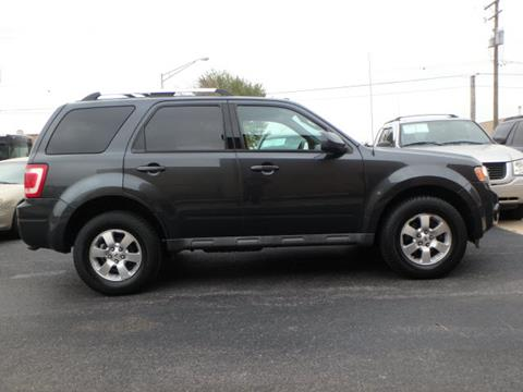 2009 Ford Escape for sale in Addison, IL