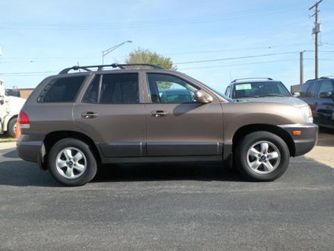 2005 Hyundai Santa Fe for sale in Addison, IL