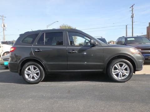 2010 Hyundai Santa Fe for sale in Addison, IL