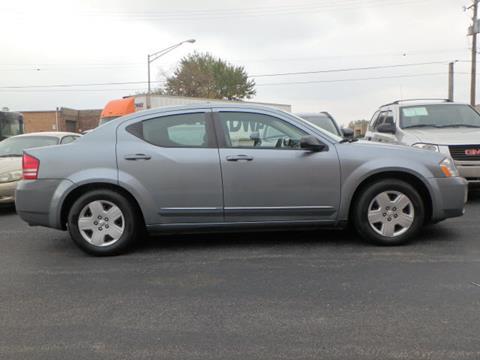 2009 Dodge Avenger for sale in Addison, IL