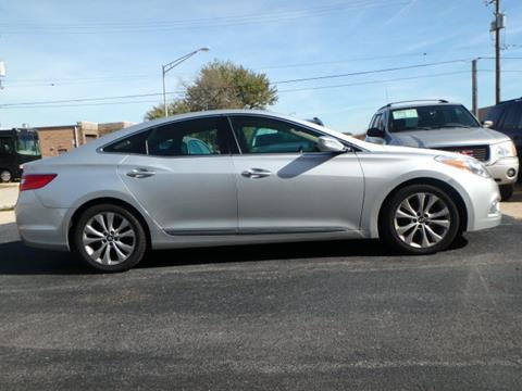 2012 Hyundai Azera for sale in Addison, IL