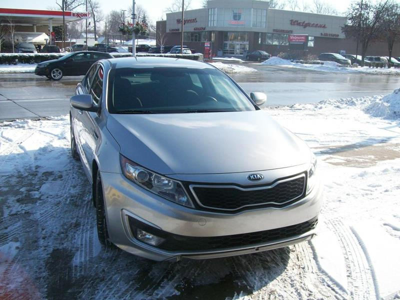 Cars For Sale in Madison Heights, MI - Carsforsale.com
