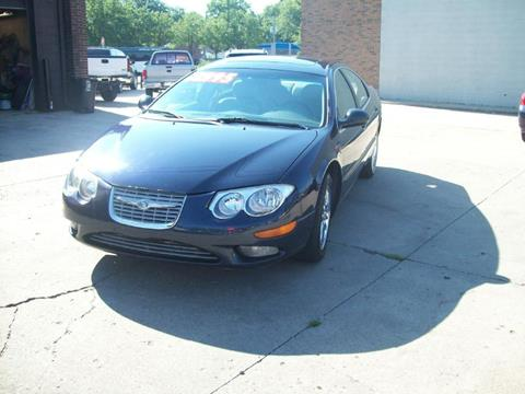 2001 Chrysler 300M for sale in Madison Heights, MI