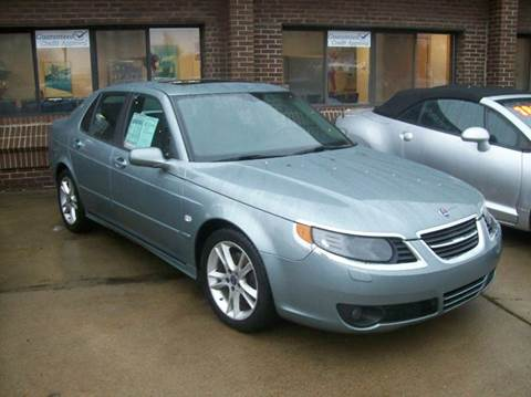 2009 Saab 9-5 for sale in Madison Heights, MI