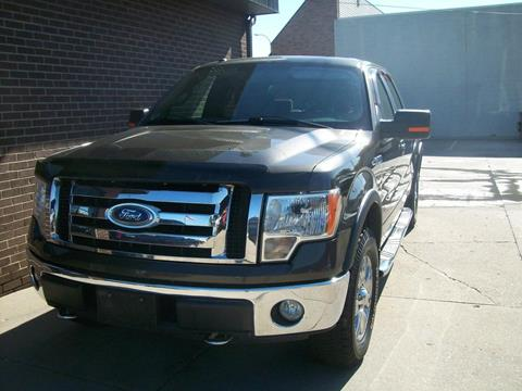 2009 Ford F-150 for sale in Madison Heights, MI