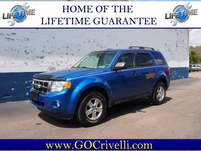 2012 Ford Escape for sale in NEW CASTLE PA