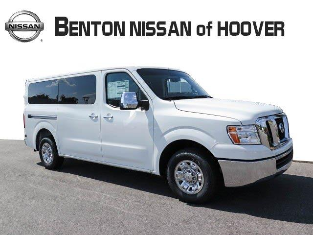 Used nissan nv for sale Carsforsale