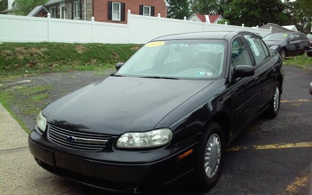 2003 Chevrolet Malibu near Glenolden PA 19036 for $4,995.00