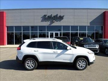 Jeep Cherokee For Sale East Dubuque Il Carsforsale Com