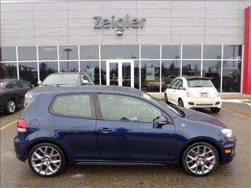 2013 Volkswagen GTI for sale in Grandville, MI