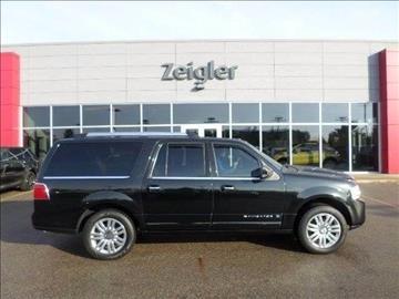 Mt Moriah Auto Sales >> 2014 Lincoln Navigator L For Sale - Carsforsale.com