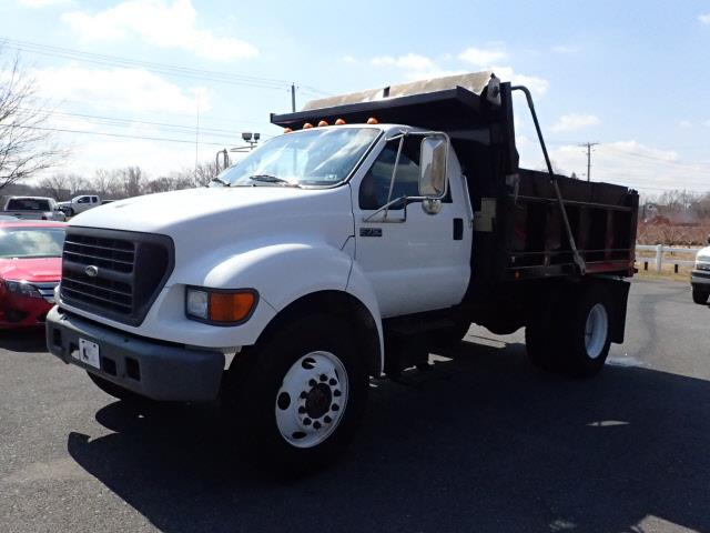 Ford f 750 for sale for Bayer motor company ford