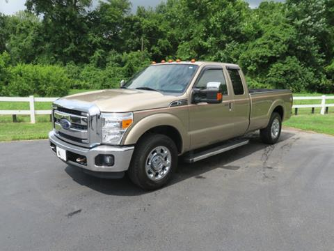2012 Ford F-250 Super Duty for sale in Stevens, PA