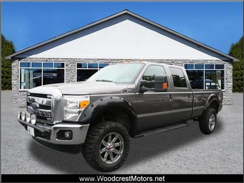 2014 Ford F-250 Super Duty for sale in Stevens, PA