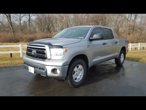 2012 toyota tundra for sale in pennsylvania. Black Bedroom Furniture Sets. Home Design Ideas