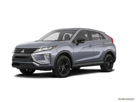 2018 Mitsubishi Eclipse Cross for sale in Monee, IL