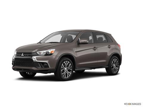 2018 Mitsubishi Outlander Sport for sale in Monee, IL