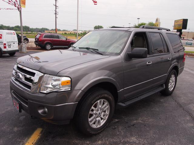 2013 Ford Expedition for sale in OLYMPIA FIELDS IL
