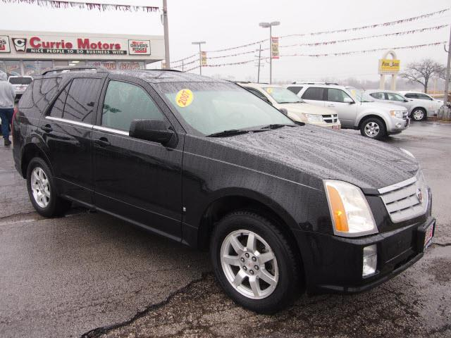 2007 Cadillac SRX for sale in OLYMPIA FIELDS IL