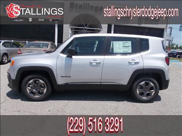 Jeep For Sale Thomasville Ga