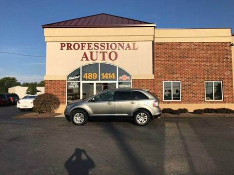 2008 Ford Edge for sale in Fort Wayne, IN