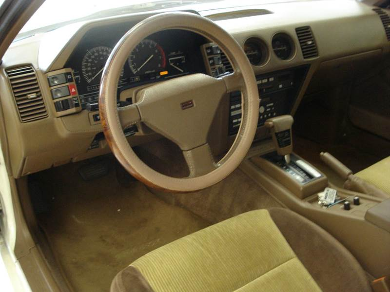 1989 Nissan 300ZX GS 2dr Hatchback - Worcester MA