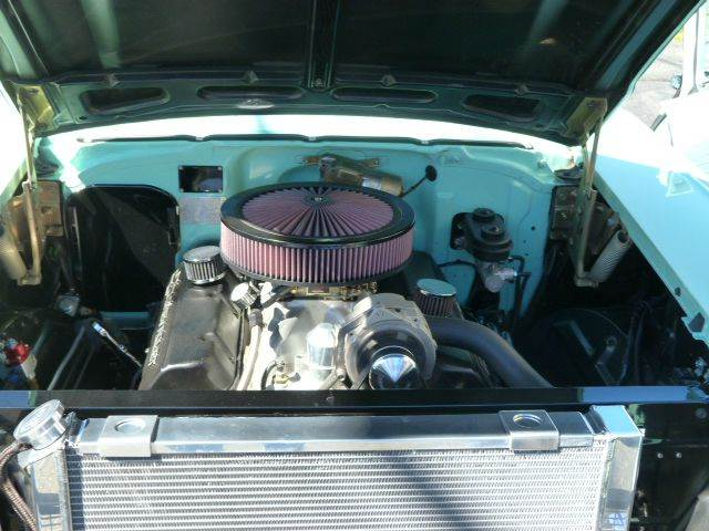 1957 Chevrolet 210 N/A - Worcester MA
