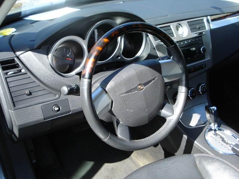 2010 Chrysler Sebring Limited 4dr Sedan - Worcester MA