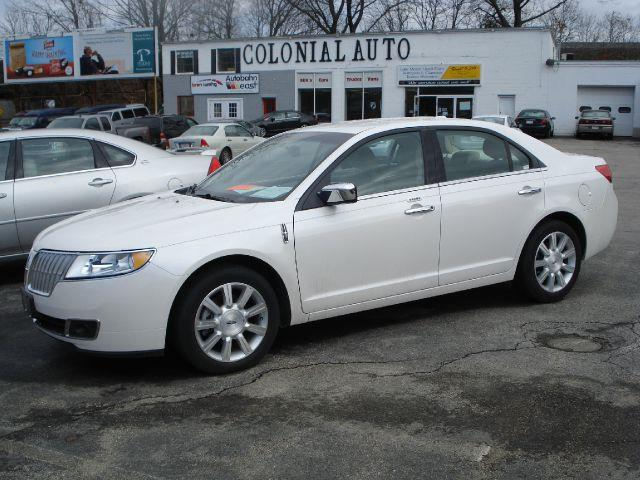 2011 Lincoln MKZ for sale in WORCESTER MA
