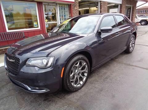2015 Chrysler 300 for sale in Highland IN