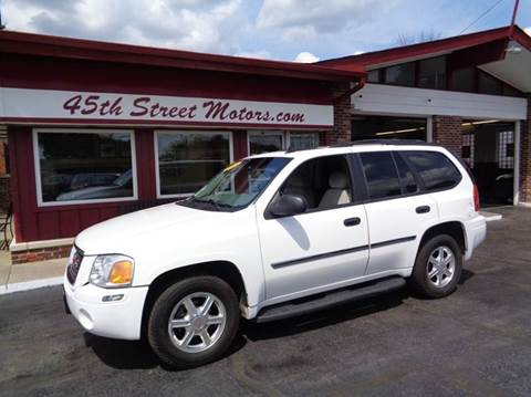 2008 GMC Envoy for sale in Highland, IN
