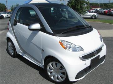 2015 Smart fortwo for sale in Loganville, GA