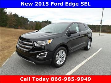 2015 ford edge for sale. Black Bedroom Furniture Sets. Home Design Ideas