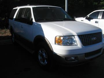 2004 Ford Expedition for sale in Loganville, GA