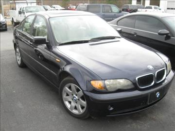 2004 BMW 3 Series for sale in Loganville, GA