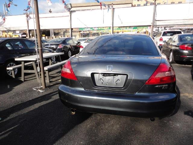 2003 Honda Accord for sale in JAMAICA NY
