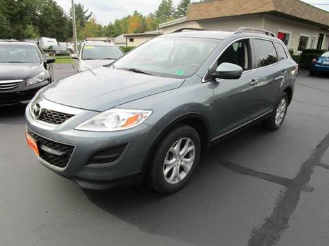 2012 Mazda CX-9 for sale in Hooksett, NH