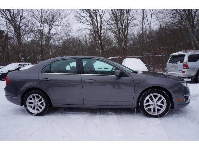 2012 ford fusion sel awd 4dr sedan in brockton ma absolute auto sales. Black Bedroom Furniture Sets. Home Design Ideas