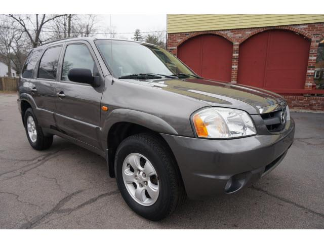 2004 mazda tribute es v6 4wd 4dr suv in brockton ma. Black Bedroom Furniture Sets. Home Design Ideas